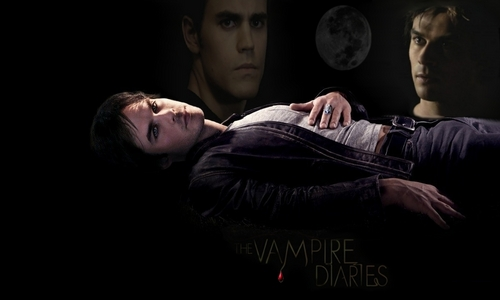 the vampiros diaries