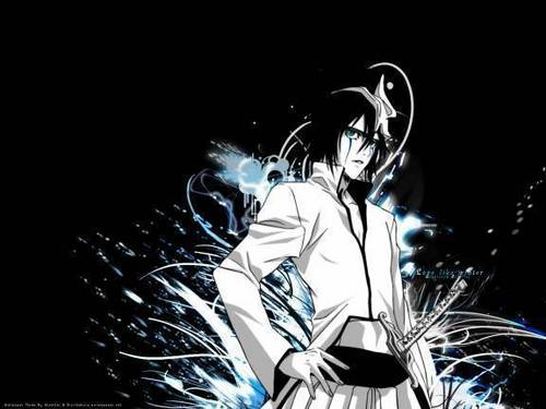 ulquiorra pics from bleach عملی حکمت