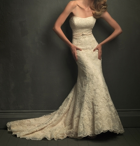 wedding dresses - weddings Photo