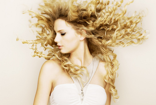 """Fearless"" photoshoot"