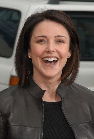 Christa Miller