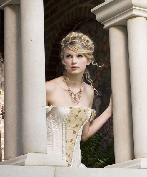 taylor swift love story. quot;Love Storyquot; (music video