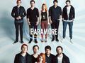 paramore - ¡PaRaMoRe! wallpaper