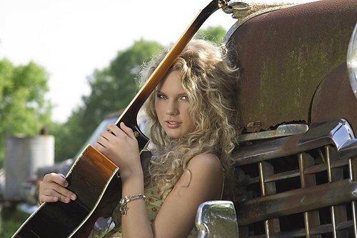"""Taylor Swift"" Photoshoot"