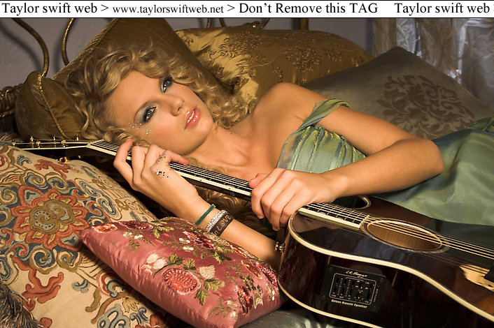 """Teardrops on my Guitar"" (music video photoshoot) - Taylor ..."
