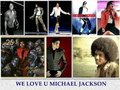 * UNFÖRGETTABLE MICHAEL * - michael-jackson photo