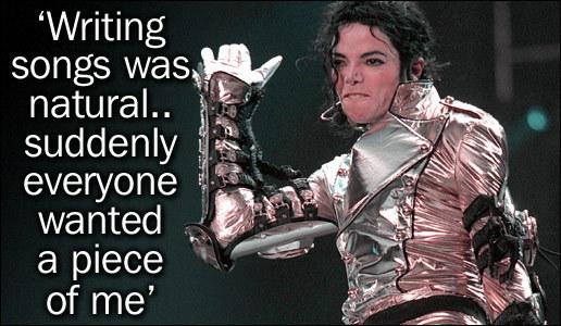 * UNFÖRGETTABLE MICHAEL *