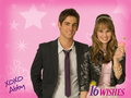 16 Wishes Wallpaper - 16-wishes wallpaper