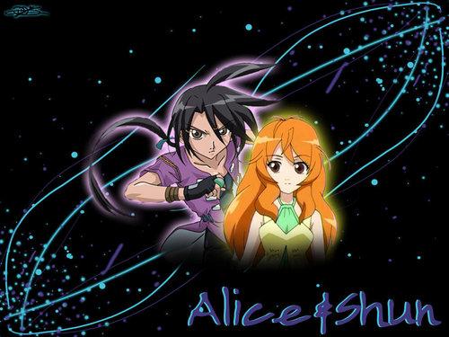 ALICE SHUN