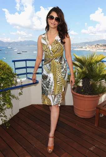 "Aishwarya Rai at the Cannes Film Festival 2010 - ""Photocall"""