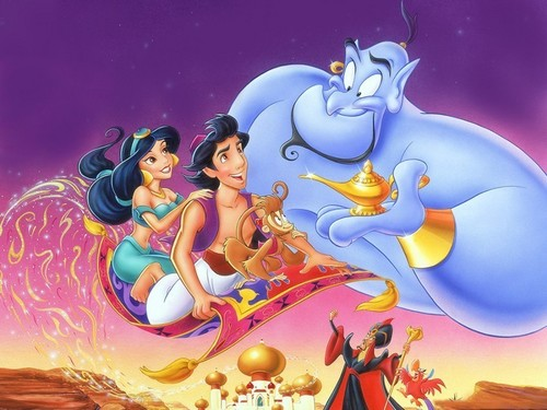 disney Prince wallpaper called aladdin