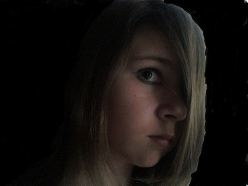 me-Invader Sasha