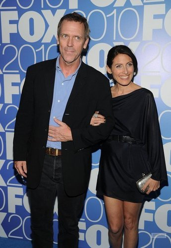 And another Huli pic in Fox Upfront