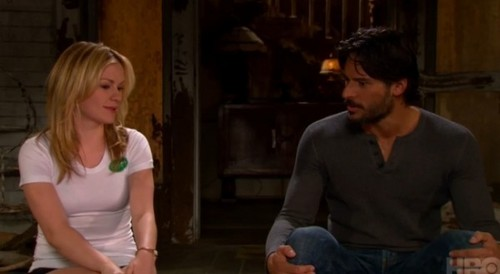 Anna and Joe - sookie-and-alcide Photo