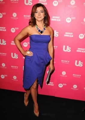 April 22: Us Weekly Hot Hollywood Style Issue Event