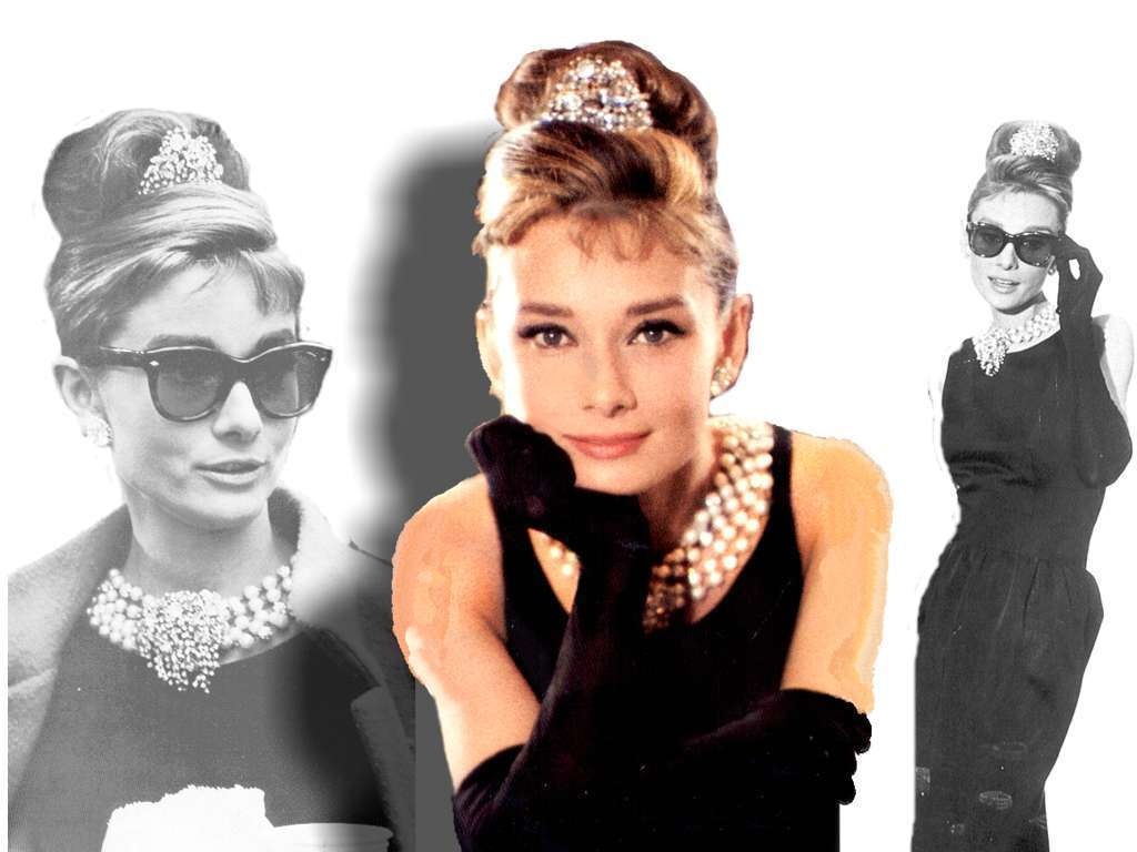 Audrey Wallpapers