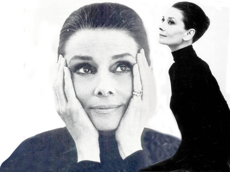 Audrey Hintergründe