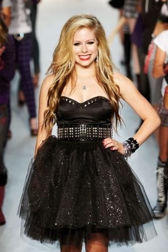 Avril Lavigne <3