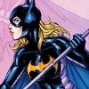 Batgirl ( Stephanie)
