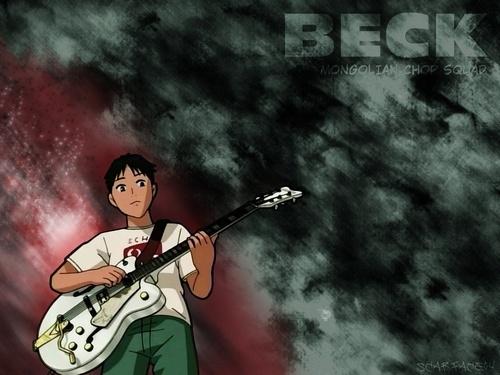 Beck: Mongolian Chop Squad- Koyuki