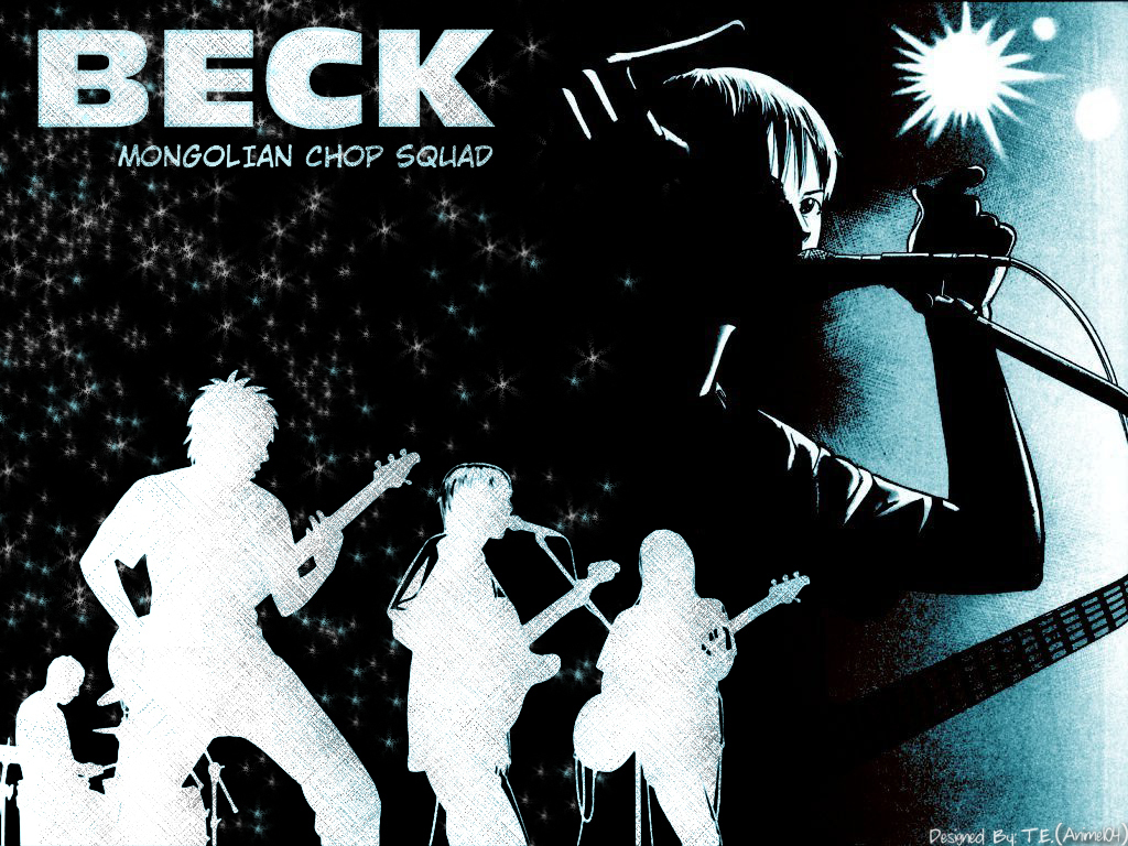 Beck Mongolian Chop Squad Images Beck Mongolian Chop Squad Hd Wallpaper And Background Photos