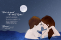 Bella and Edward's Honeymoon - edward-and-bella fan art