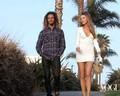 Blake Lively: Vogue Bikini Babe