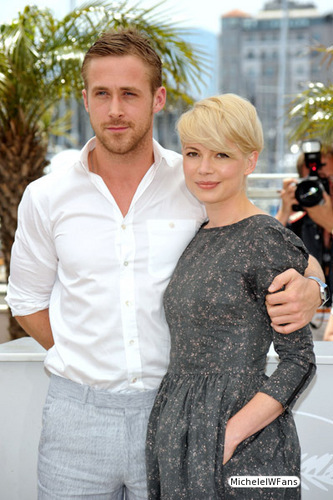 Blue Valentine at Cannes