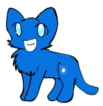 Bluefire