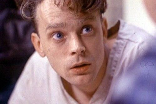 Brad Dourif as Billy Bibbit