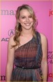 Bridgit at the 2010 Young Hollywood Awards