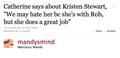 Catherine Hardwicke talks about Kristen - twilight-series photo