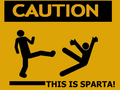 Caution: This is SPARTA! - sparta-remixes wallpaper