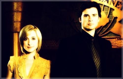 Chloe & Clark