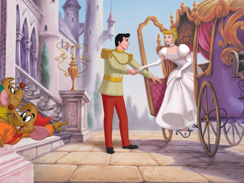 ��� ������ Cinderella-disney-pr