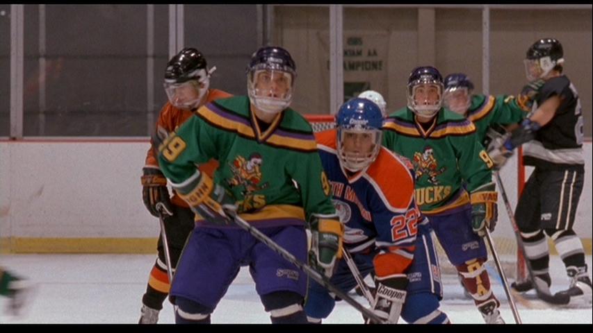 the mighty ducks 1992 imdb rachael edwards