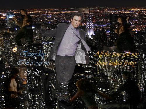 Damon: In The City