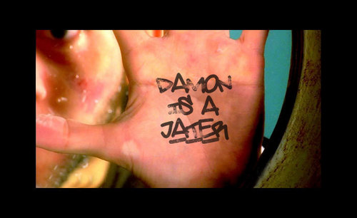 Damon is a Jater!