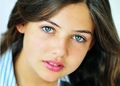 Danielle Campbell as Katniss - the-hunger-games photo