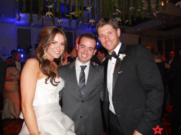 Danneel Jensen Images Harris S Wedding Wallpaper And Background Photos