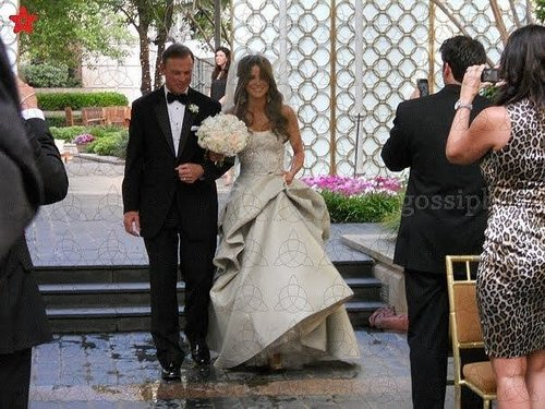 "Danneel Harris""s Wedding"