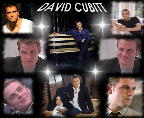 David Cubitt