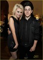 David Henrie & Chelsea Staub