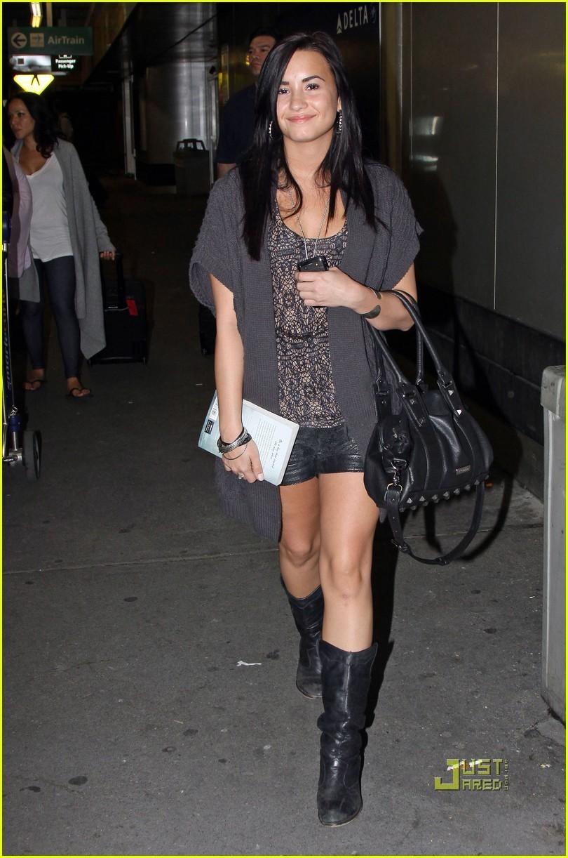 Demi Lovato Rock