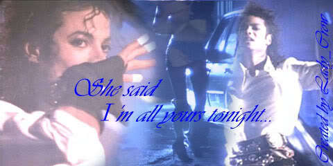 Dirty Diana fanart