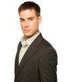 Drew Fuller - army-wives photo