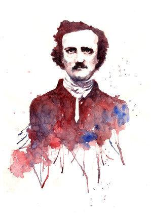 Edgar Allan Poe wallpaper titled EAP <3
