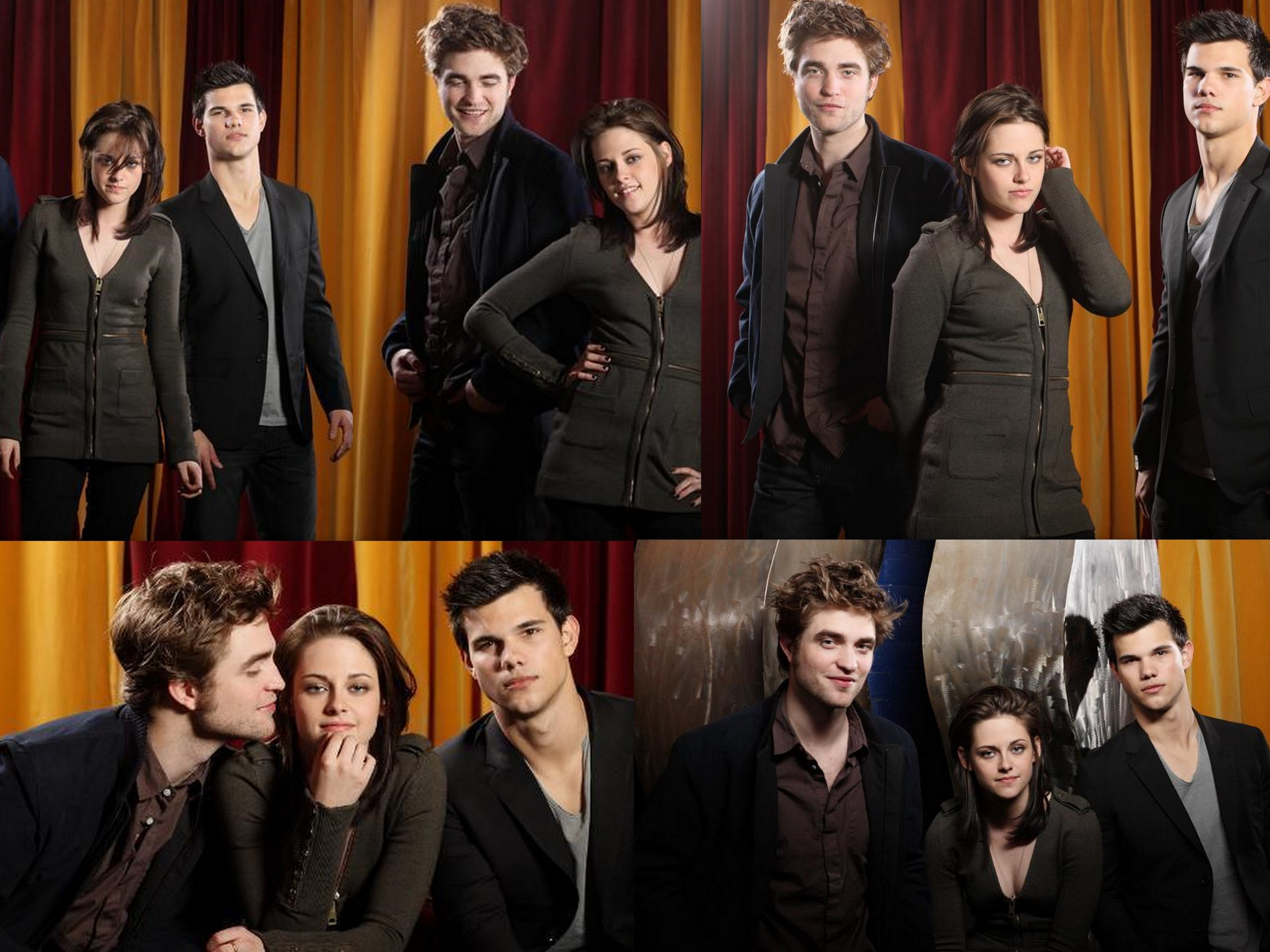 Eclipse Cast