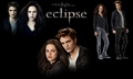 Edward and Bella Wallpaper - twilight-series photo