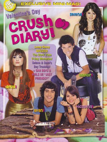 February '09 Popstar! Magazine